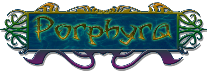 porphyrabasic